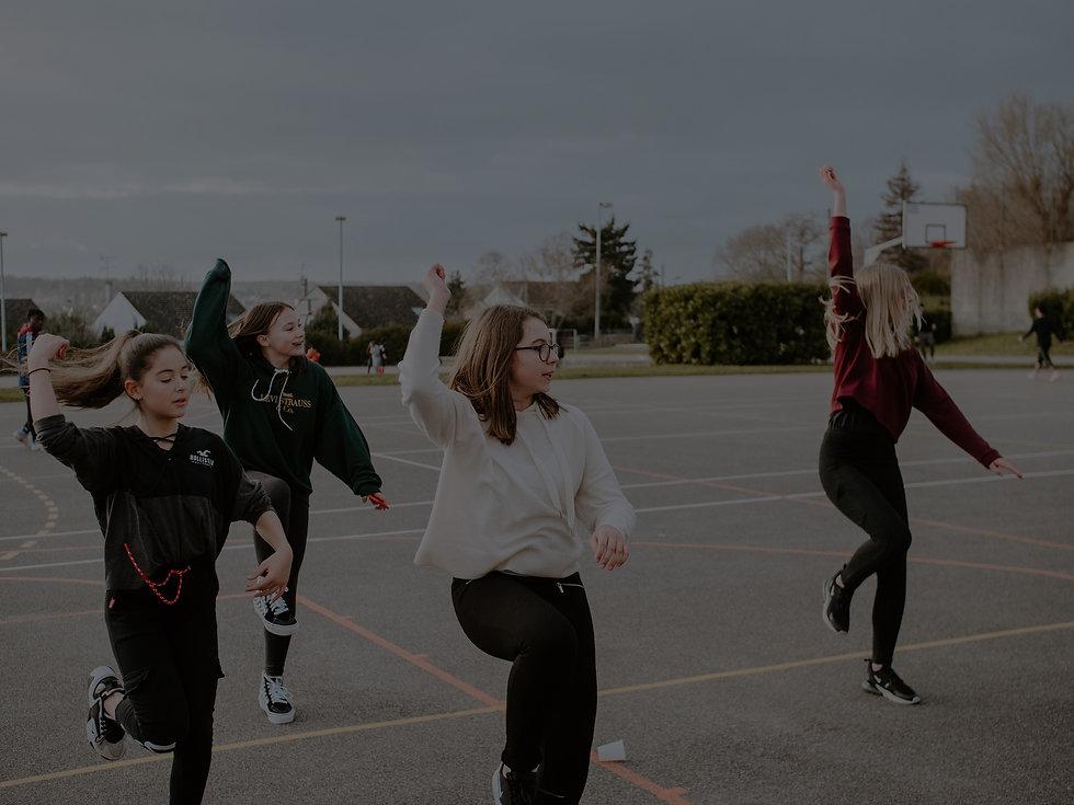 Tanzschule Müller Hip Hop VCD