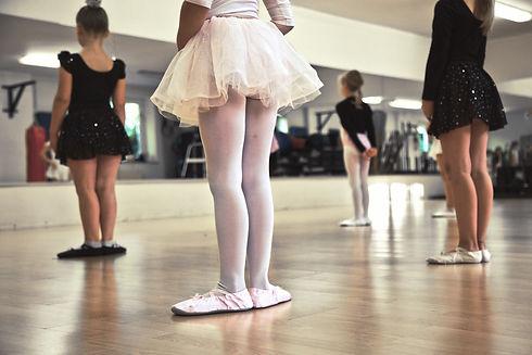 Tanzschule Müller Ballett