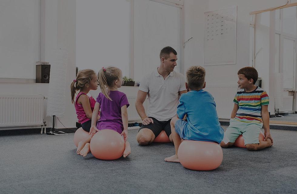 Tanzschule Müller Kinder