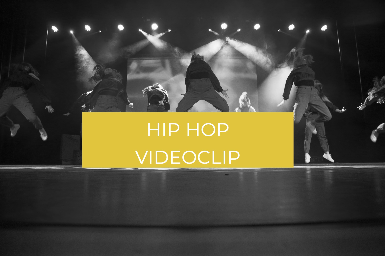 HipHop/VCD