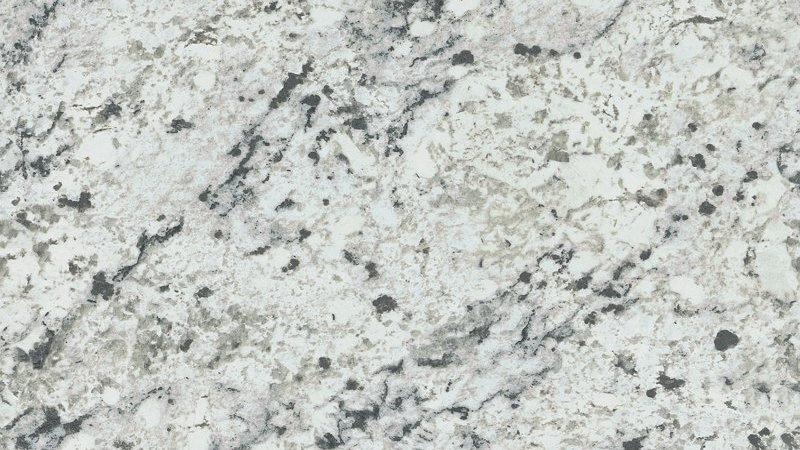 9476-43 Granite Glace Blanche