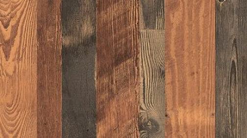 8215-12 Antique Bourbon Pine