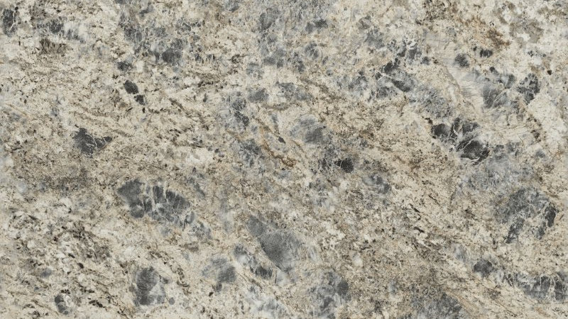 9304-FX43 Blue Flower Granite