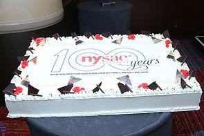 NYSAE 100th Anniversary Cake.jpg