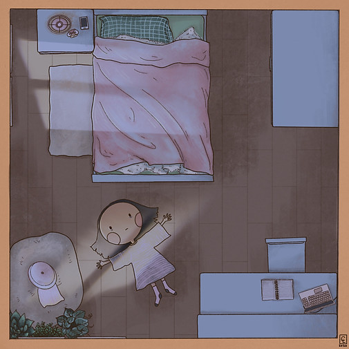 Quarantine: Night