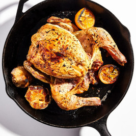 del-cat-roast-chicken-with-lemon-and-gar