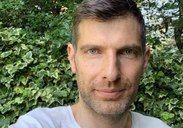 Yaroslav Goncharov creador de Face App