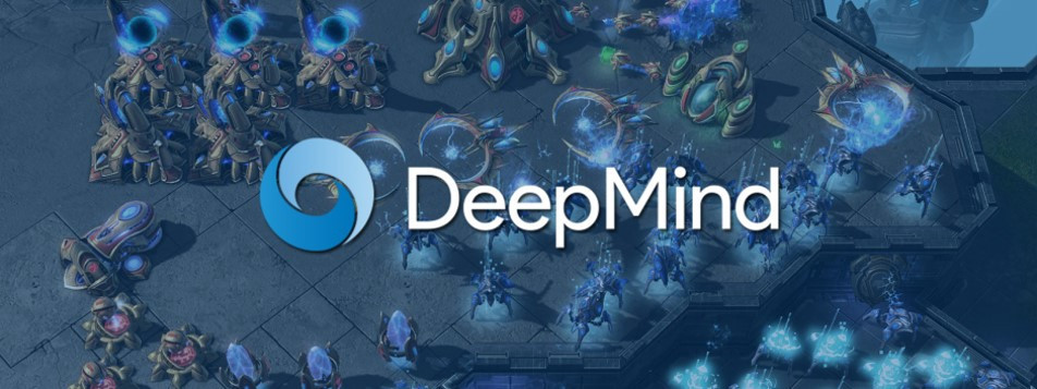 Deep Mind Inteligencia artificial