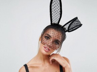 HALLOWEEN HAIR ACCESSORIES TO DIE FOR
