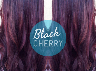 FALL HAIRCOLOR ROUNDUP