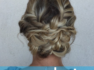 THE PERFECT FORMAL HAIR CONSULTATION