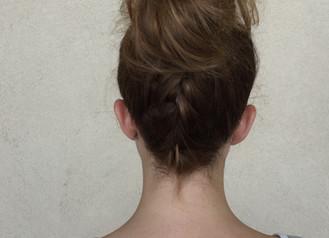 SPOOKY & CHIC HALLOWEEN HAIR