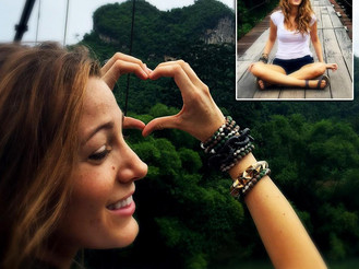 YOUR LATEST WORD BLEND - BRONDE - PERFECT FOR FALL