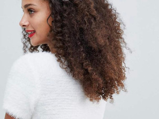 WOMEN'S HOLIDAY HAIR ACCESSORIES