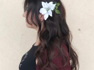 HOLIDAY HAIR TIP TUESDAY