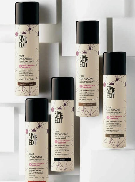 STYLE EDIT TOUCH-UP SPRAY