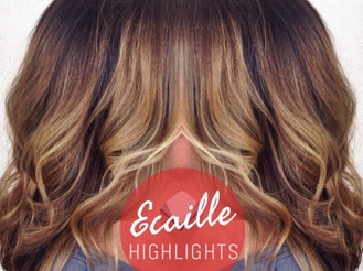 WHAT'S ECAILLE ANYWAY?