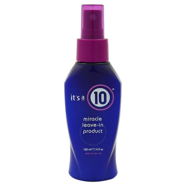 ITS A 10 Miracle Leave In Product by Its