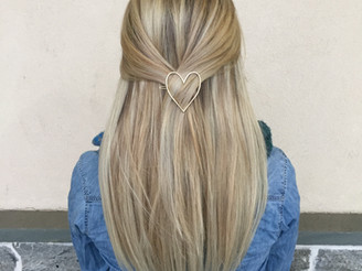 VALENTINE'S HAIR ACCESSORIES TO MAKE YOUR HEART MELT