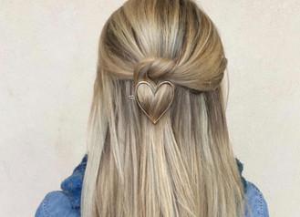VALENTINE'S DAY HAIR INSPO