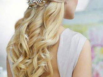 10 WAYS TO GROW YOUR HAIR LONG FOR YOUR WEDDING