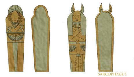 Sarcofagus