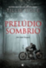 Preludio Sombrio - Capa Frontal.png