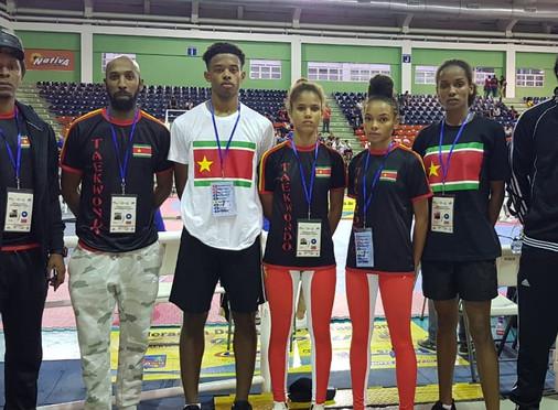 Open International République Dominicaine 2019