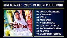 Musica - Rene Gonzalez - Pa que mi puebl