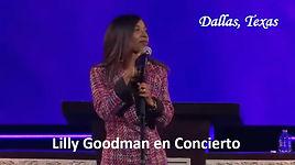 Musica - Lilly Goodman en Concierto en D