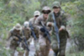 サバゲー・ミリタリーならチームシックス(TEAM6)NAVY SEALSのサバゲーやるならチームシックス