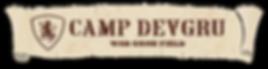 Camp DEVGRU