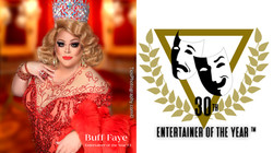 Buff Faye - National Entertainer of the