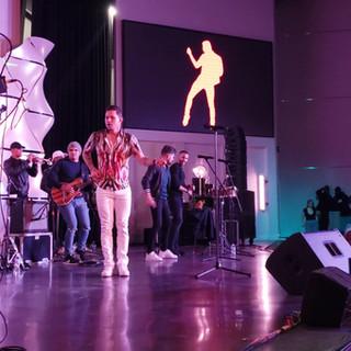 Leoni Torres in concert at the C2.mp4