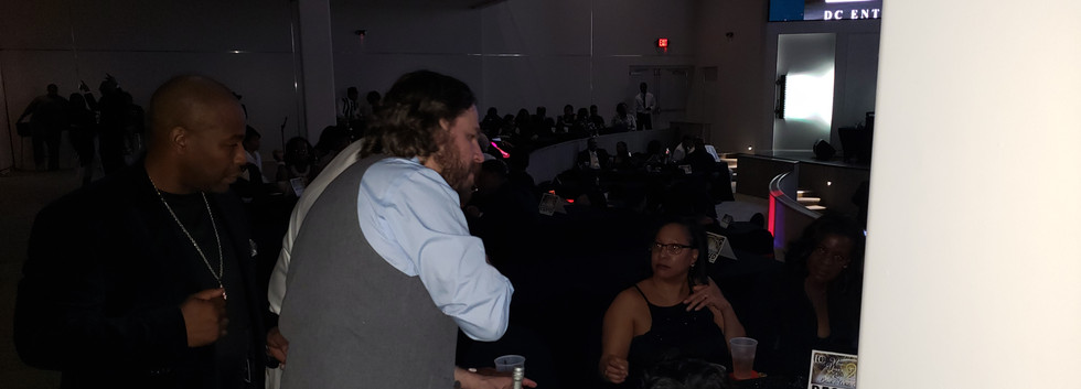 Personal bar service at the New Year's Eve Celebration.jpg