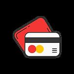 C2 Event Venue Credit Card Authorization Form
