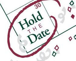 Hold The Date Fee (via Credit Card)