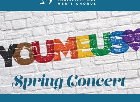 LGMC concert rescheduled to June 27, 2020
