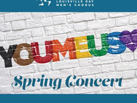 LGMC concert rescheduled to June 27, 2020