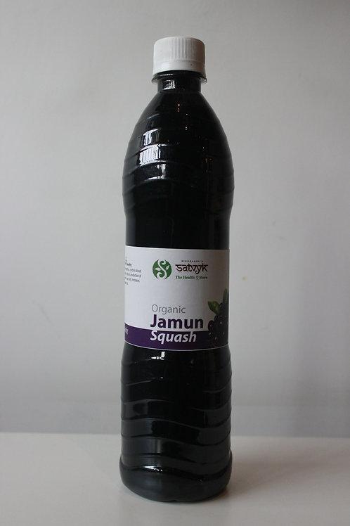 Jamun Squash