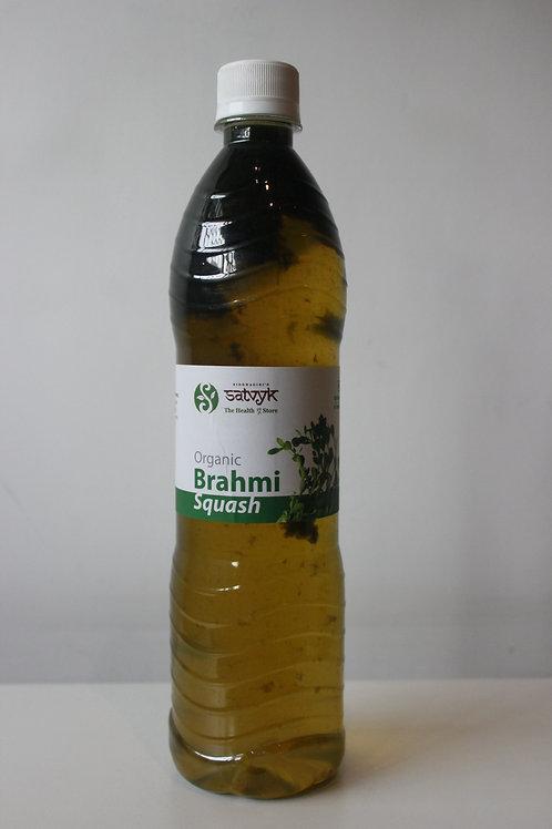 Bramhi Squash