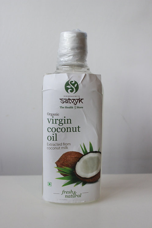 Virgin Coconut Oil | Organic Products | Beautiful Minds Store