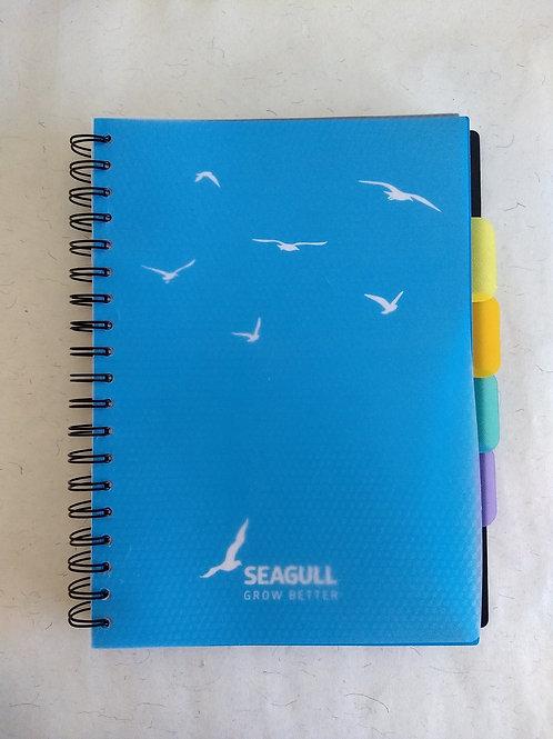 Customisable Diary