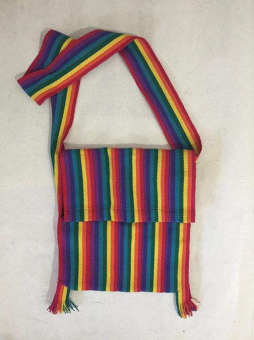 Rainbow Jhola
