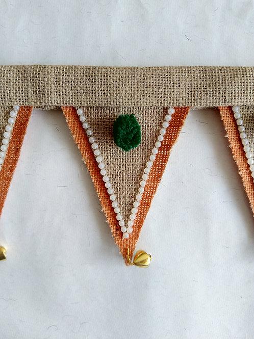 Triangle Toran