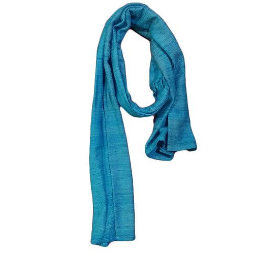 Handwoven Silk Stole