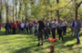 archers-gland.ch, compagnie des archers de Gland, cours pour groupes, entreprises, anniversaires
