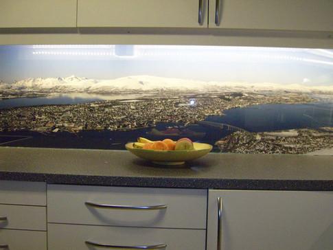 Tromsø-kjøkken