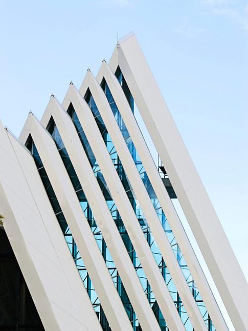Ishavskatedralen