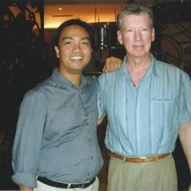 Coaching Mentor Peter Hawe